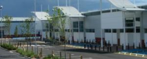 Hindpool Retail Park